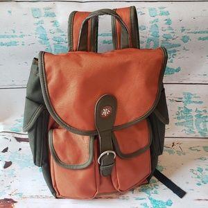 Sherpani Vida Backpack Purse